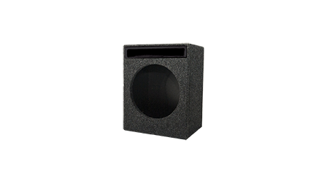 Roswell DVC Subwoofer Enclosure Audio System