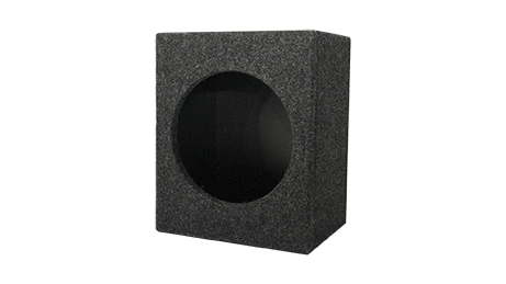 Roswell Elite Subwoofer Enclosure Audio Speaker System