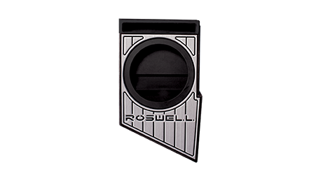 Roswell G Series Subwoofer Enclosure Audio System