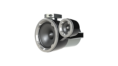 Roswell MC Neptune 8.0 Hanging Speakers