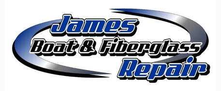 James' Boat and Fiberglass Repair | Expert Repair for Your Boat or RV | Upholstery Shop | Accessories