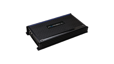 Roswell RMA 800.5 Amplifier